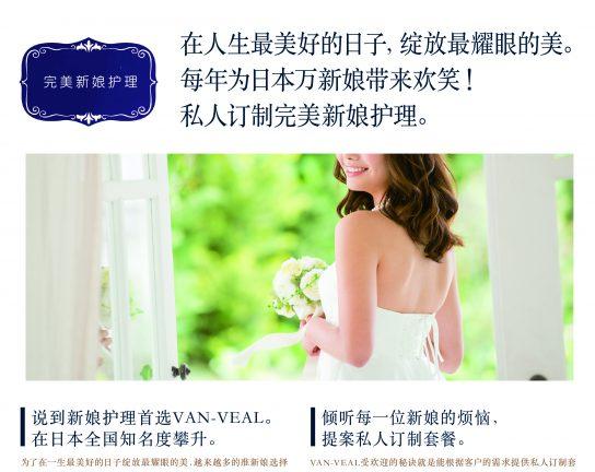 VAN-VEAL 会社案内 中国版