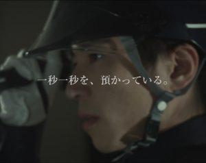 株式会社中国警備保障様 TV CM 「母親の気持ち」編