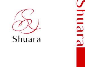 株式会社Shuara ロゴマーク 名刺